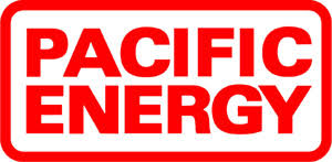Pacific Energy logó kandalloshop