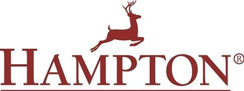 Hampton logó kandalloshop
