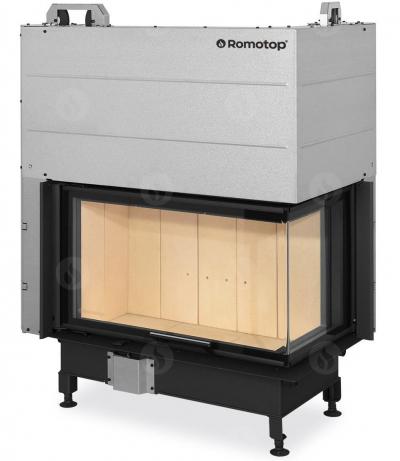 Romotop Heat R/L 3g L 81.51.40.21 sarki kandallóbetét liftes tolóajtóval
