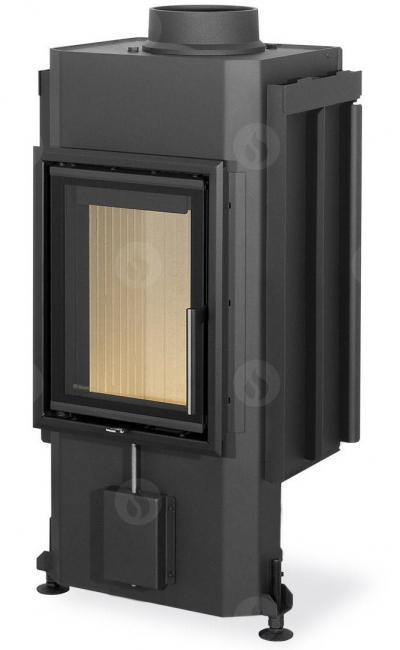 Romotop Dynamic 2g 35.46.01 kandallóbetét hőtárolós építményhez dupla üveggel