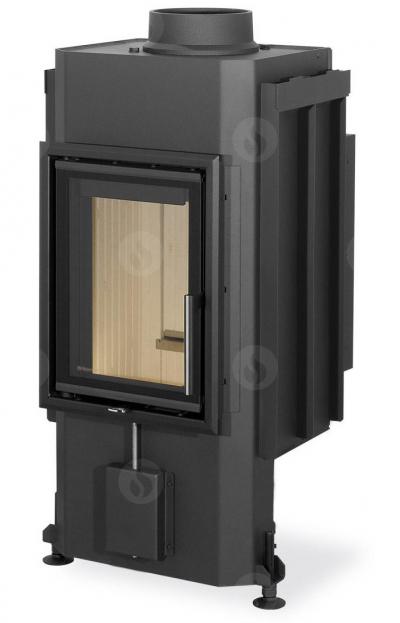 Romotop Dynamic B2G 35.46.01 kandallóbetét hőtárolós építményhez hármas üveggel