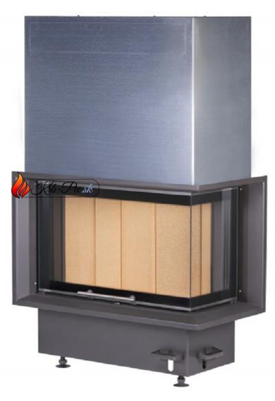 CHOPOK R90 S/500 L/P VD 650/450,510,570