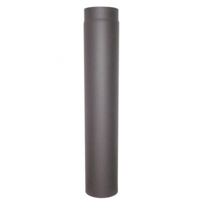 Dymovod rúra  150/1000/2 šedá