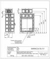 BARACCA OU TV - teplovodný výmenník