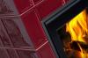 Hein Baracca 9 TV teplovodné keramické krbové kachle krbyonline