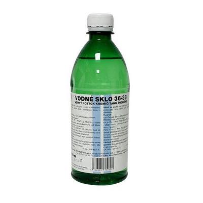 ŠK Spektrum tekuté vodné sklo 36-38 (500 ml)