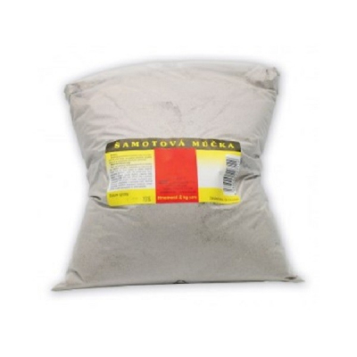 LARO šamotová múčka (2 kg)