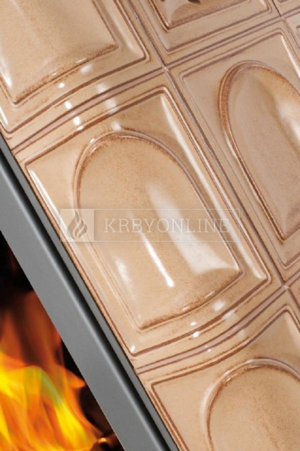 Hein ALAKO 2 klasické keramické krbové kachle na tuhé palivo krbyonline