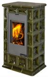 Hein ALAKO 3 klasické keramické krbové kachle na tuhé palivo krbyonline