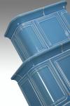 Hein Catania 2H kvalitné klasické keramické kachle krbyonline
