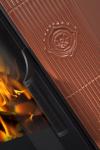 Hein Este 1H klasické keramické krbové kachle na tuhé palivo krbyonline