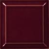 Romotop keramika 77900 červená šarlátová