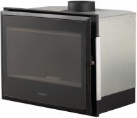 Hergóm NATURE 70 krbová kazeta s termostatickým diaľkovým ovládaním