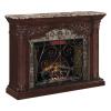 Classic Flame Astoria 3D elektrický krb v klasickom štýle krbyonline
