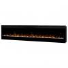Dimplex Prism 74 moderný elektrický krb s 3D efektom plameňa krbyonline
