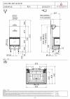 Spartherm Arte 3RL 60h exkluzívna trojstranná oceľová krbová vložka s výsuvnými dvierkami krbyonline