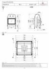 Spartherm Varia FD obojstranná oceľová krbová vložka krbyonline