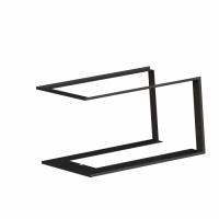 Zástavbový rámček Bef (U) krbyonline