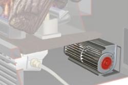 Regency ventilátor krbyonline