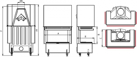 2R90 S-380 portál krbyonline