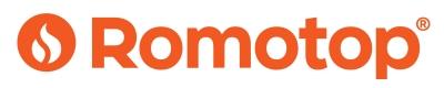 Romotop logo krbyonline