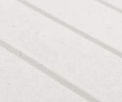 Výstelka ohniska - krémový termotec krbyonline