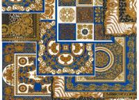 A.S. Création Versace 4 #37048-1 vliesová tapeta s vinylovým povrchom