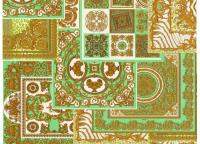 A.S. Création Versace 4 #37048-2 vliesová tapeta s vinylovým povrchom