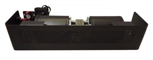 Regency I2400 ventilátor krbyonline