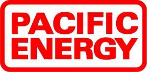 Pacific Energy logo krbyonline