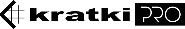 Kratki Pro logo krbyonline