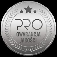 Kratki Pro garancia kvality krbyonline