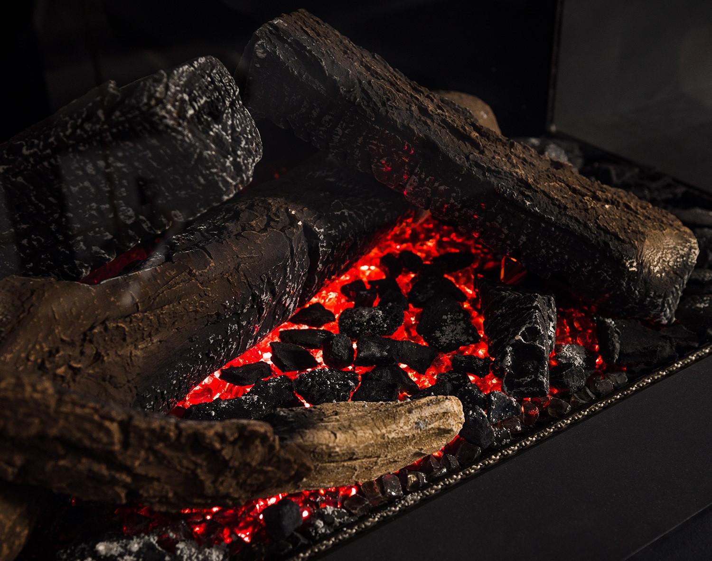 Trimline Fires - LED tlejúce ohnisko