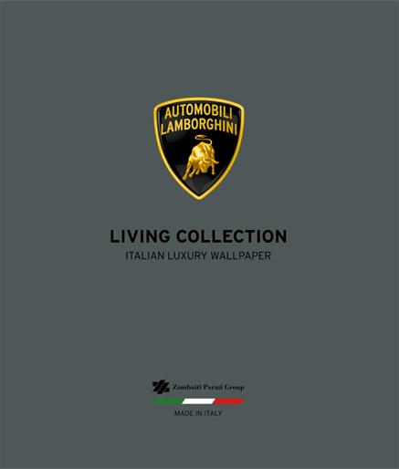 Zambaiti Parati Automobili Lamborghini krbyonline