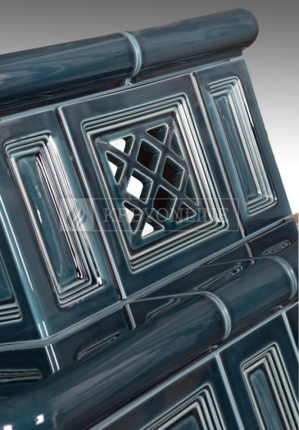 Hein Baracca OU TV keramické krbové kachle s teplovodným výmennikom krbyonline