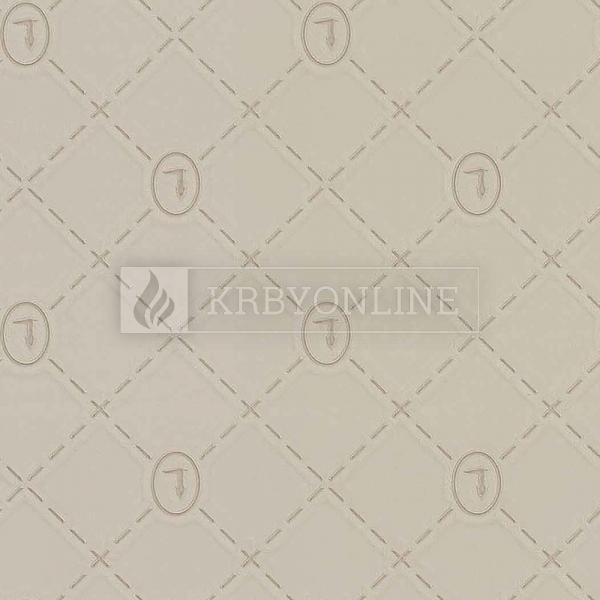 Zambaiti Parati - Trussardi Wall Decor 5 #Z21858 vliesová tapeta s vinylovým povrchom krbyonline